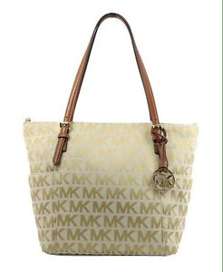 Brand new Michael kors tote bag gold free delivery ! Biggera Waters Gold Coast City Preview