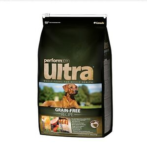 Performatrin ultra dog food