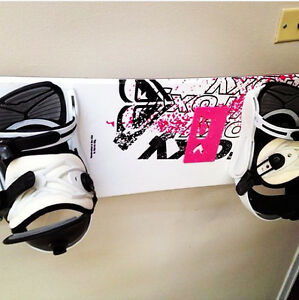 ROXY snowboard for sale !