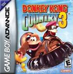Donkey Kong country 3 Zonder boekje (USA Version) (Gameboy