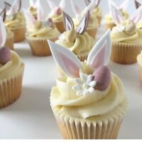 Easter Cupcakes by Hungry Duckling Cakes