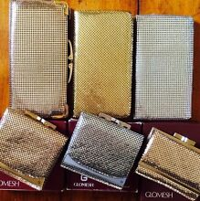 WANTED: gold/silver Glomesh wallet Frenchville Rockhampton City Preview