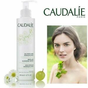NEW CAUDALIE CLEANSING WATER 200ML MICELLAR CLEANSING WATER - 200ML - SKIN CARE - COSMETICS 99707099
