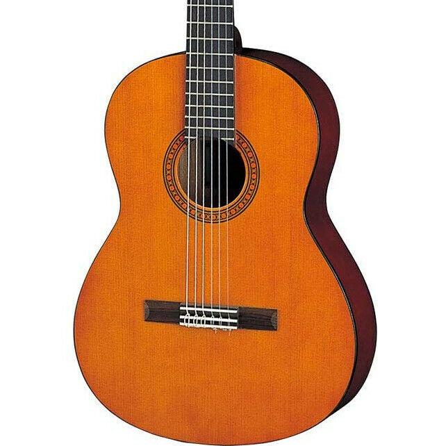 Yamaha CGS102 Natural Finish 1/2 Scale Classical Guitar