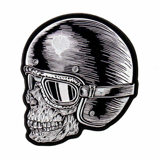 Skull links