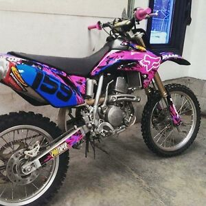Beautiful CRF150RB NEW PRICE