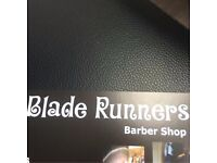 Male/Female barber required ASAP