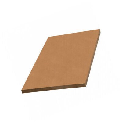 5 36X36 Cardboard Paper Inserts Pads Corrugated Sheets Packing Shipping Cartons
