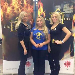 Mobile Airbrush Tanning Franchise Opportunity- Richmond Hill