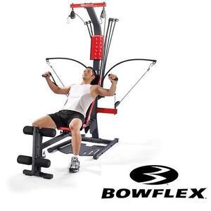 NEW BOWFLEX PR1000 HOME GYM - 119431567 - Sports  Outdoors  Exercise  Fitness  Strength Training Equipment