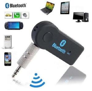 HiFi Bluetooth Music Receiver Dongle - Built-in Rechargeable Li-