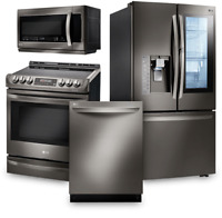 Appliances - Quick and 100% guaranteed service