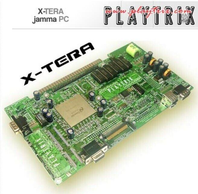 Brandon 15 Playtrix Boards