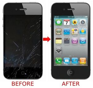 Fast repair iPhone while you wait from $55
