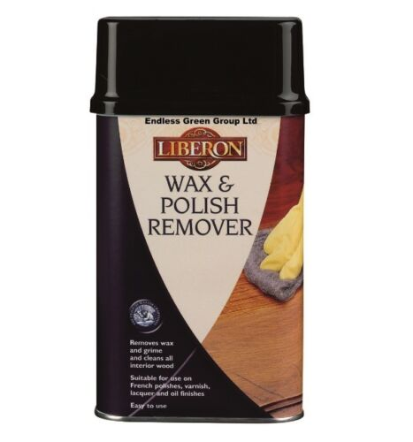 Liberon wax polish remover as used by the wood for Wood floor wax remover