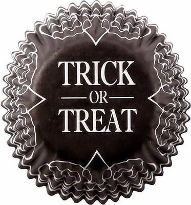 Pick Your Poison Halloween (Halloween Pick Your Poison Halloween Baking Cups 75ct from Wilton #1421 -)