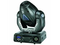 Isolution iMove 250s Moving heads