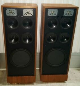Polk Audio Vintage SDA-1 speakers VG++ condition!!