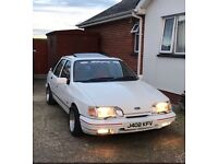 1992 ford Sierra hatch 2lt twin
