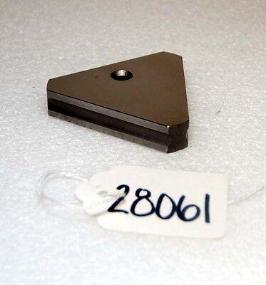 Webber .500 Precision Triangular Gage Blocks Inv.28061