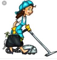 Detail Office Cleaning Services