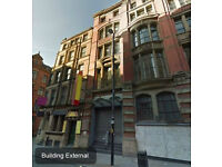 MANCHESTER Office Space to Let, M1 - Flexible Terms   2 - 75 people