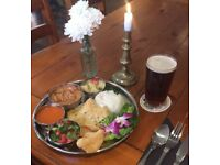 Wanted: Professional, Experienced and Hygienic Chef for Thai Pub in Fleet Hampshire