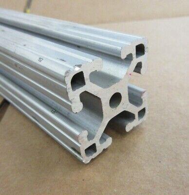 8020 T-slot 1515-lite Aluminum Extrusion 1.5 X 1.5 4-open Slots 48 L