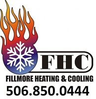 Save $500 on your ductless mini split heat pump installiton
