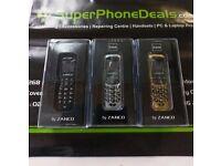 BEE BY ZANCO - NANO SIZED , SMALL MINI MOBILE PHONE - UNLOCKED