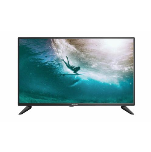 "Sharp 32"" Class HD (720P) LED TV (LC-32Q3180U)"