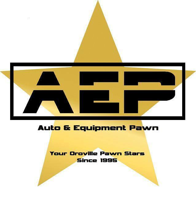 Auto & Equipment Pawn