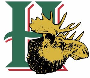Lower Bowl Mooseheads Tickets for Friday and Saturday
