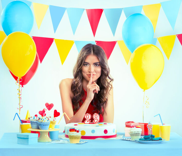 How To Decorate Your Home For A Surprise Birthday Party Ebay