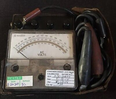 Westinghouse Amperes Type Pa-141 Ac Volts Style-606b692a35 Free Shipping