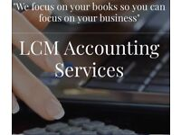 Bookkeeping, Accountancy and Taxation Services
