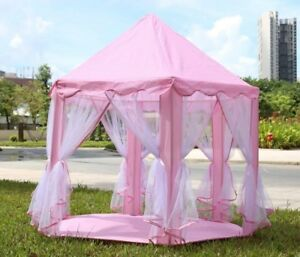 Princess Castle Fairy Tale Play Tent