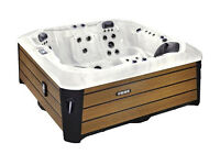 *Brand New* (Free Installation) Tokyo Hot Tub (0% Finance Available & Free Delivery)
