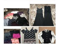 Joblot of Ladies Clothing (24+ items)