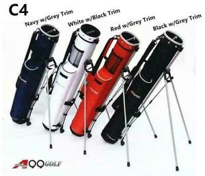 C4 Golf Practice Range/sunday/stand/pencil/carry bag