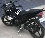 Yamaha R15 Motorcycle, good condition, with RWC Rockhampton Rockhampton City Preview