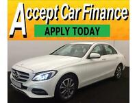 Mercedes-Benz C220 FROM £93 PER WEEK!