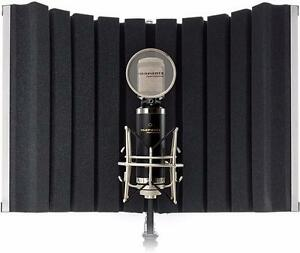 Marantz Professional SOUNDSHIELDCOMPACT Filtre de Réflection Vocal Studio