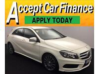 Mercedes-Benz A220 AMG Sport FROM £77 PER WEEK!