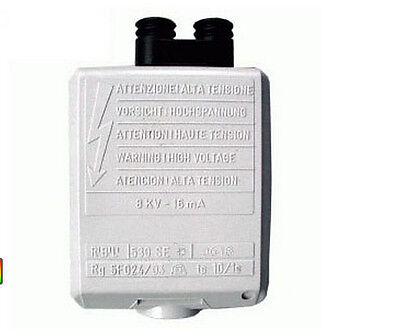 530se Control Box Compatible For Riello 40g Oil Burner Controller Electri Eye