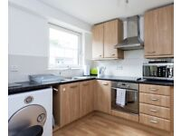 Modern 1 bed flat in Imperial Wharf, Fulham/Chelsea,SW6