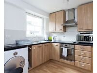 Bright spacious 2 bed flat in Hampstead, NW3