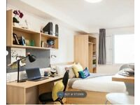 Prince Consort Village - Cheap Studio (Student Accommodation)