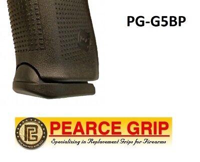 Pearce Grip Pg G5bp   Enhanced Baseplate For Glock Gen 5 M19 17 And 34   New