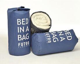Fun & pratical Bed In A Bag